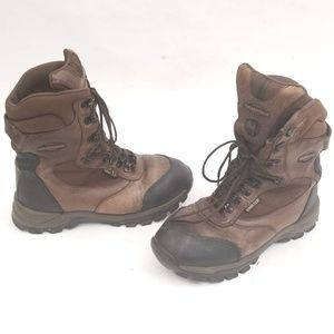 Field & Stream Gore-Tex  High Top Boots Size 9